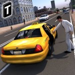 City Cab Driver 2016 Tapinator, Inc. (Ticker: TAPM)