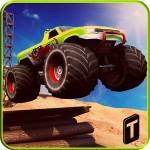 Monster Truck Rider 3D Tapinator, Inc. (Ticker: TAPM)