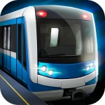 Subway Simulator 3D PRO TeenGames