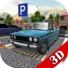 Real Car Parking Sim 2016 MobGames3D