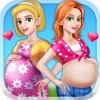 ベストフレンズの赤ちゃん – 親友の赤ちゃん funny family game studio