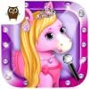 Pony Sisters Hair Salon 2 TutoTOONS