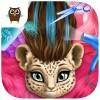 Space Animal Hair Salon TutoTOONS