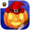Sweet Little Dwarfs Halloween TutoTOONS