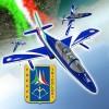 Frecce Tricolori Flight Sim RORTOS