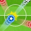 ピンボールサッカーバトル!無料物理パズルのサッカーストライク SEPTENI CROSSGATE
