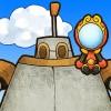 ルナたん ~巨人ルナと地底探検~ NTTPlala Inc.
