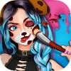 Face Paint Party – Social Star CoolTweens