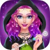 Magic Salon: Fantastic Wizard GirlGames!