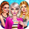 Girl Squad: Teen Fashion Salon iProm Games
