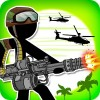 Stickman Army : The Resistance PLAYTOUCH