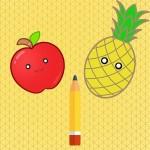 Pineapple Apple Pen H2HGame