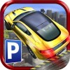 Roof Jumping Car Parking Sim 2 AidemMedia