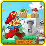 Smash Adventure Jungle Mario HotGameHub
