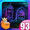 Best Escape-93 dungeon tunnel Best Escape Game