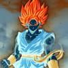 Super Saiyan Blue Chring Eclipse