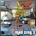 Mad City Crime 3 New stories Extereme Games