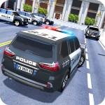 Luxury Police Car Oppana Games