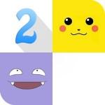 don't tap pikachu ピアノタイルピカチュウ Arcade Pyramid Games Team