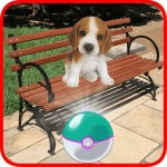 Pocket Puppy Pet Go! Pocket Games MDP