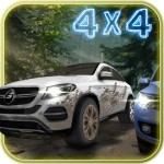 4×4 Off-Road Rally 7 Electronic Hand