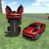 Car Robot Simulator FoxyGames