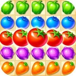 Sweet Garden Fruit Gamoper