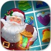 Christmas Match 3 Puzzle Game GoVuzzle
