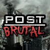 Post Brutal – 黙示録と残忍 Hell Tap Entertainment LTD