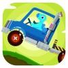 Dinosaur Truck Yateland Kids Games