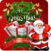 クリスマスカード isiz