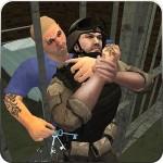 米軍刑務所サバイバルゲーム KickTime Studios