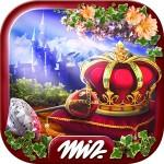 隠されたアイテム王女城 Midva