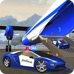 警察面トランスポータゲーム Mizo Studio Inc