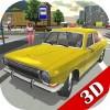 Russian Taxi Simulator 2016 MobGames3D