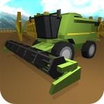 塊状の農業用トラクターシミュレーター MobilePlus