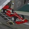 フォーミュラレーシングカーカーゴプレーン parking games