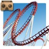 VR Thrills: Roller Coaster 360 Rabbit Mountain