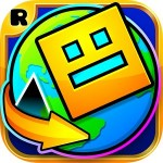 Geometry Dash World RobTop Games