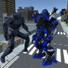 X Ray Robot Battle OmskGames