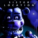 Five Nights at Freddy's: SL Scott Cawthon