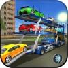 マルチトラックカートランスポーター Titan Game Productions