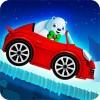 Winter Wonderland Snow Racing Tiny Lab Productions