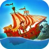Pirate Ship Shooting Race Tiny Lab Productions