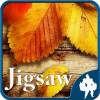 秋のジグソーパズル Titan Inc