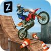 トリッキー 自転車 スタント Zee Vision Games