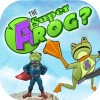 the amazing frog VeryQurius Game Studios