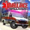 マイアミ救急車シミュレーション3D VascoGames