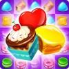 Cookie Story – Match 3 Puzzles RRGStudio