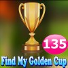 Find My Golden Cup Game 135 Best Escape Game